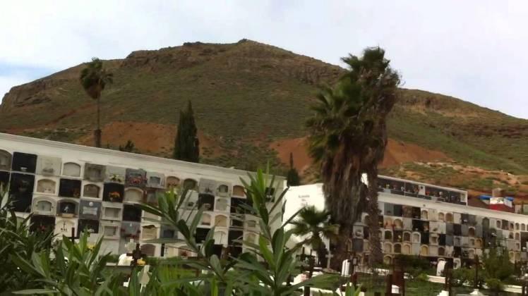 san isidro, cementerio