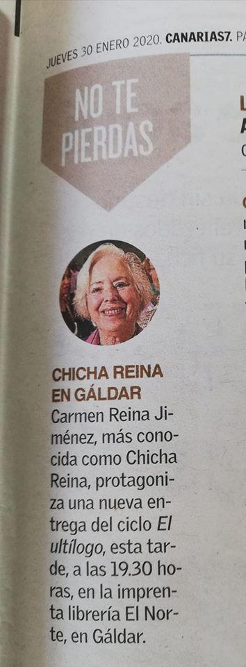 C7 Chicha