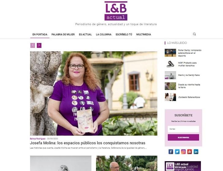 Entrevista LB